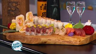 International Sushi Day: How to Roll Your Own