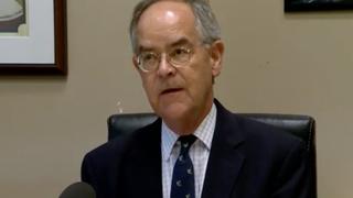 Rep. Cooper Calls Immigration Policy 'Cruel'