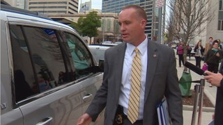 Acting TBI Director Put On Administrative Leave