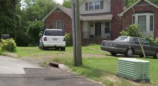 Flooding Issue Plagues Antioch Neighborhood
