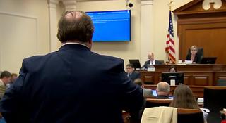 Metro Council Debates Property Tax Increase