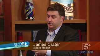 SCORE on Business: Spera Health