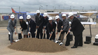 Nashville Airport Breaks Ground On New Concourse