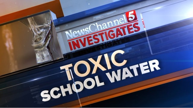 One-hour special looks at MNPS lead issues
