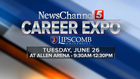 NewsChannel 5 Hosts 10th Annual Career Expo