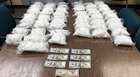 Police Seize 54 Lbs. of Meth In Clarksville Bust