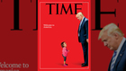 TIME: Child Meets With America's Indifference