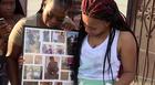 Family Holds Vigil For Teen Killed In Shooting