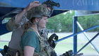 Special Needs Campers Hang Out With FBI, ATF