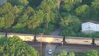 1 Struck, Killed By Train In Madison
