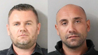 French, Romanian Men Arrested For ID Theft In TN