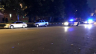 2 Injured In Shooting On Charles E. Davis Blvd.