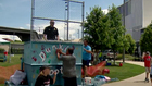 'Dunk A Cop' Helps Special Olympics Tennessee