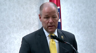 New TBI Director Tells of Hopes For Agency