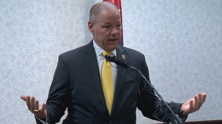 TBI Director: 'Learning Lot That I Didn't Know'