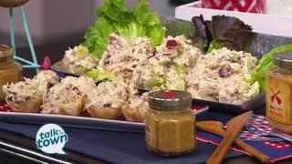 Twisted Chicken Salad Recipe