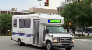 New MTA Bus Fleet Arriving To Help With Shortage