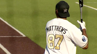 2nd Vandy Legends Charity Softball Game Held