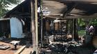 Elderly Woman Killed In Cheatham Co. Fire