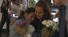 Mother Reunited With Daughter In Nashville