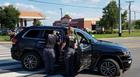 2 Injured In Antioch Shootout, Carjacking