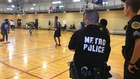 CRAFT Basketball League Keeps Teens Off Streets