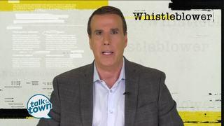 Alex Ferrer Previews New CBS Show Whistleblower