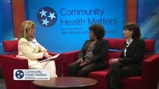 Community Health Matters: Heart & Circulatory...