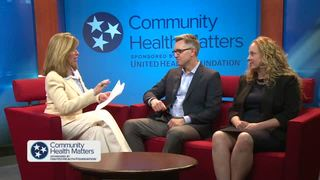 Community Health Matters: Cardiovascular...