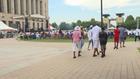 Thousands Attend Nashville Soul Music Festival