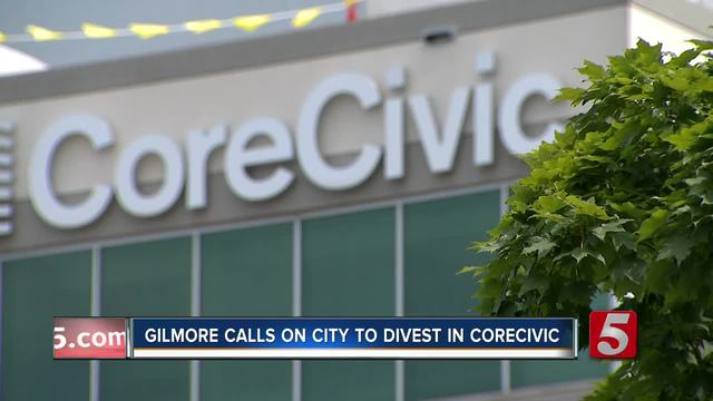 Council Members Want City to Divest In Private Prisons