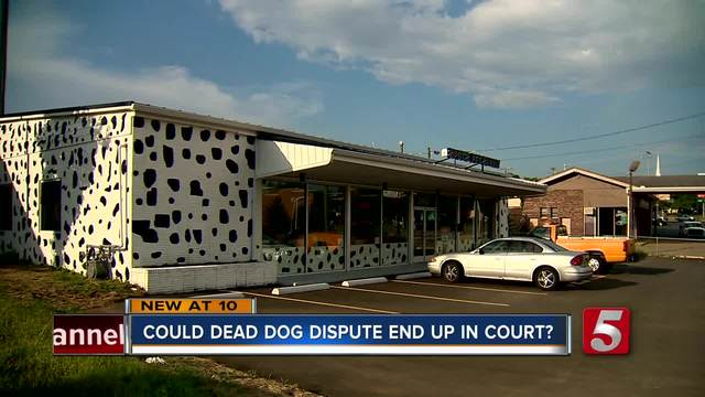 Could Pet Death Spark Legal Battle Between Owner and Dog Groomer-