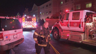 1 Hospitalized In Assisted Living Facility Fire