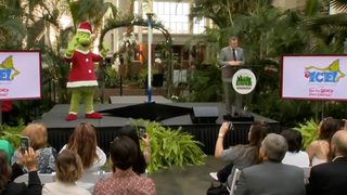 Opryland Announces 'A Country Christmas' Lineup