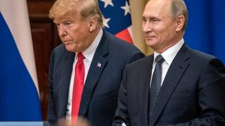 Sen., Hopefuls Oppose Trump Remarks On Russia