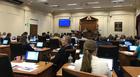 Council Passes Private Prison Resolution