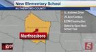 Murfreesboro Breaks Ground On New School