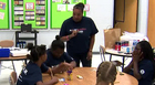 Officer Uses Vacation Time To Host Summer Camp