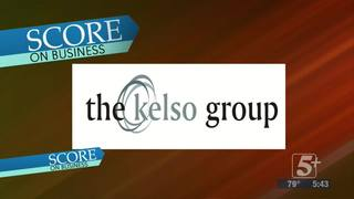 SCORE on Business: The Kelso Group