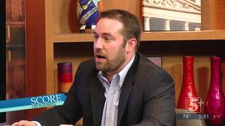 SCORE on Business: Jason Palmer