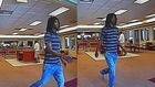 Fifth Third Bank Robber Sought In Nashville
