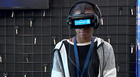 VR Simulator Aims To Curb Distracted Driving