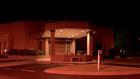 Officers Catch Burglar At Local Church