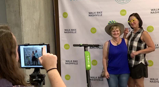 Walk Bike Nashville Celebrates 20th Birthday