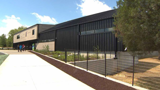 Antioch Recognized In New Community Center