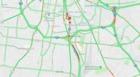 Fatal Motorcycle Crash Shuts Down Interstate 65