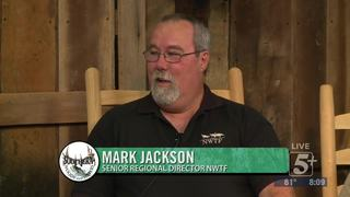 Southern Woods and Waters: Mark Jackson NWTF...