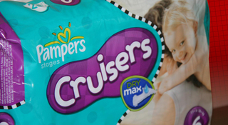 Nashville Families Face Critical Diaper Need