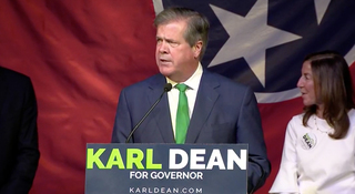 Karl Dean Wins Democratic Primary For Governor