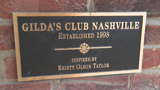 Gilda's Club Of Middle Tenn. Celebrates 20 Years